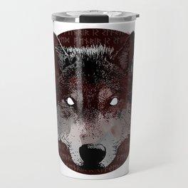 Fenrir Travel Mug