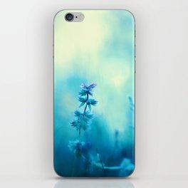 Rise Up iPhone Skin