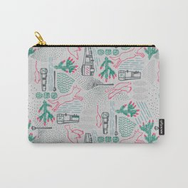 Escape from the city 3 Carry-All Pouch