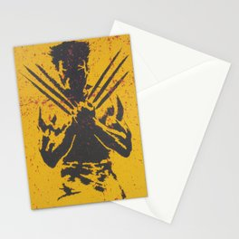 Weapon-X Stationery Cards