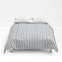 Sharkskin Stripes Comforters