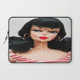 Roxie Doll Laptop Sleeve