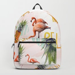 Relax Backpack