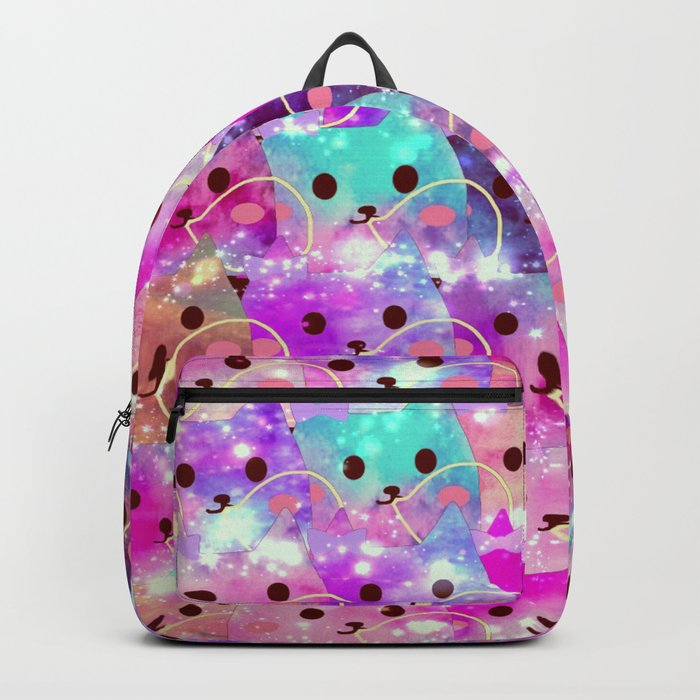 lovely cats-3 Backpack