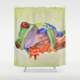 Rana Tropicana Shower Curtain