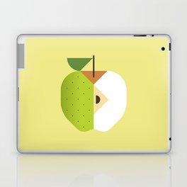 Fruit: Apple Golden Delicious Laptop & iPad Skin