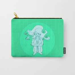 Find myself Carry-All Pouch