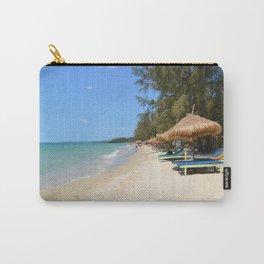 Otres Beach Sihanoukville Cambodia Carry-All Pouch