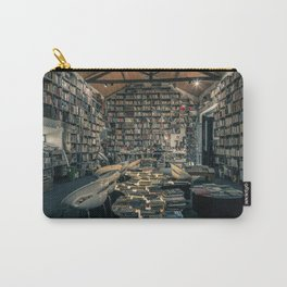 Books Everywhere Carry-All Pouch