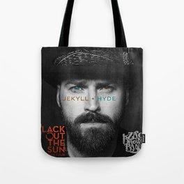 Zac Brown Band 2016 Tote Bag