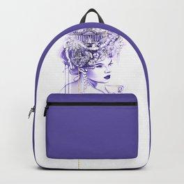Miss Saint Petersburg Backpack