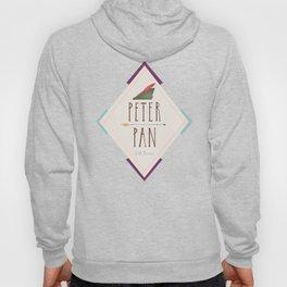 Peter Pan Hoody