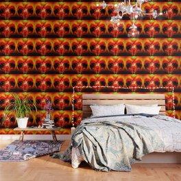 Stars sparkle Wallpaper