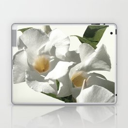 LONG TIME AGO Laptop & iPad Skin