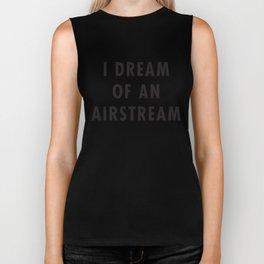 I Dream of an Airstream Biker Tank