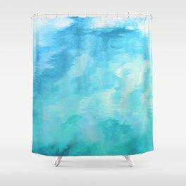 Water Fantasia #decor #buyart #society6 Shower Curtain