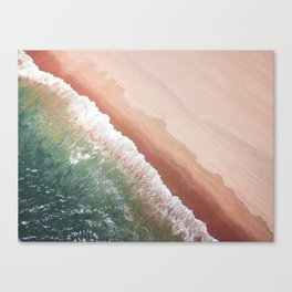 West Coast Australia Canvas Print