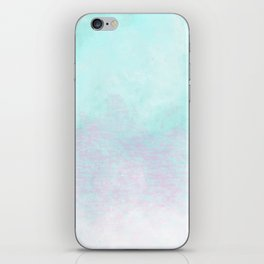 Candy Coated Contacts iPhone Skin