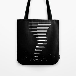 Bitnado Tote Bag
