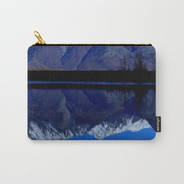 Knik River Mts Carry-All Pouch