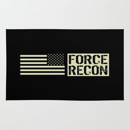 Force Recon Rug