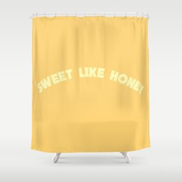 Inspirational Quotes Shower Curtains