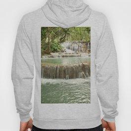 Zen Waterfalls Harmony Hoody