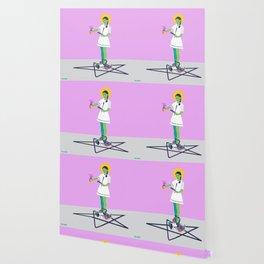 Crystal Intentions Wallpaper