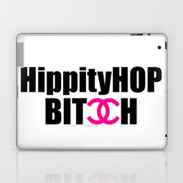 Hippity Hop Laptop & iPad Skin