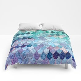 SUMMER MERMAID II Comforters
