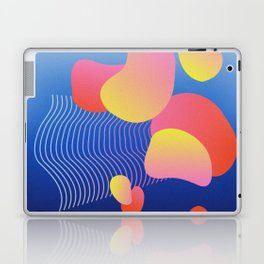 summer hanabi Laptop & iPad Skin