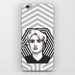 Overdose -Kai iPhone Skin
