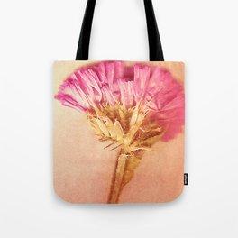 Fleurs de l'éternité Tote Bag