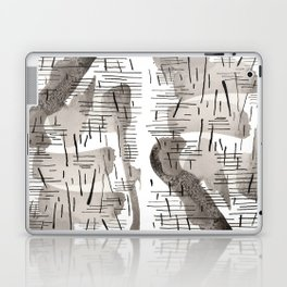 Rain all day Laptop & iPad Skin