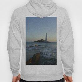 St Marys Lighthouse Hoody
