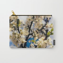 ABEILLE,bee Carry-All Pouch