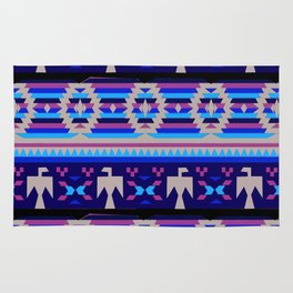 American Native Pattern No. 119 Rug