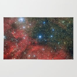 Star Cluster NGC 6604 Rug