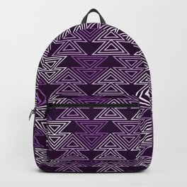 Op Art 124 Backpack