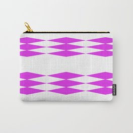 KAROS PINK Carry-All Pouch