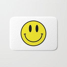 Smiley - Acid House Bath Mat
