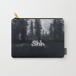 Introverts in a World That Can't Stop Talking Carry-All Pouch
