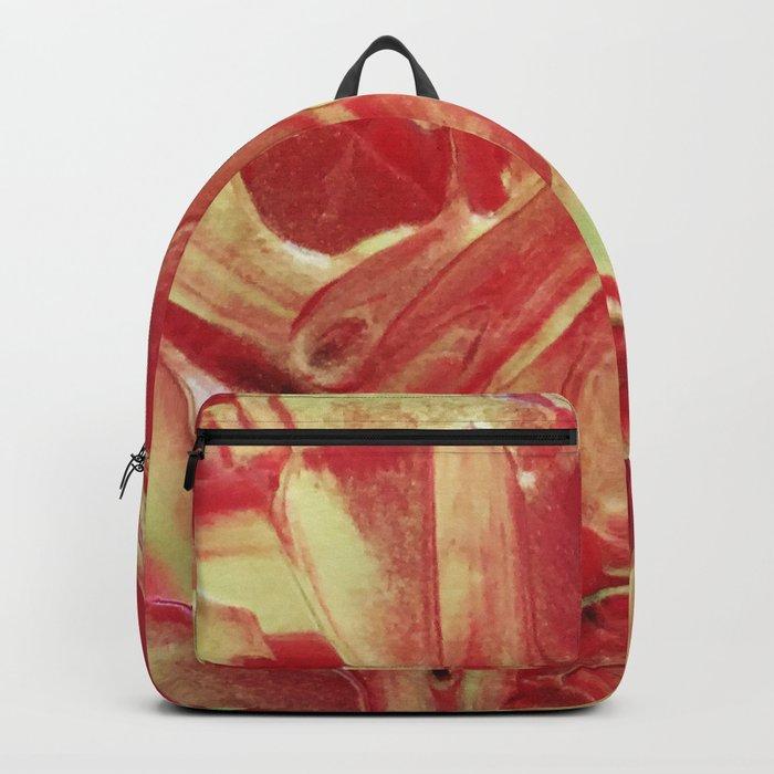 Garnet & Gold Backpack