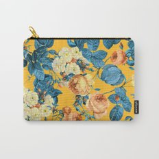 Summer Botanical II Carry-All Pouch