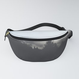 Morning Forest Explore Fanny Pack