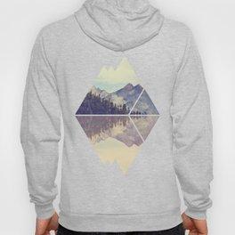 Mountain Reflection Hoody