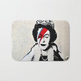 Banksy, Queen Bath Mat