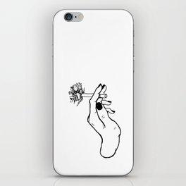 Aesthetics: Graphic iPhone Skin