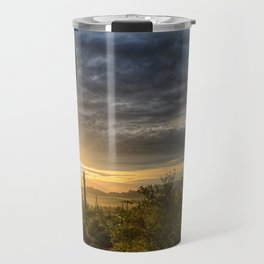 The Beauty of the Sonoran Desert Travel Mug