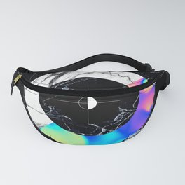 PIONEER TO THE FALL Fanny Pack